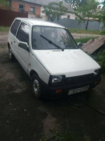 Продам белый ВАЗ 1111