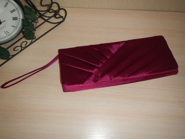 Клатч сумка marks & spencer