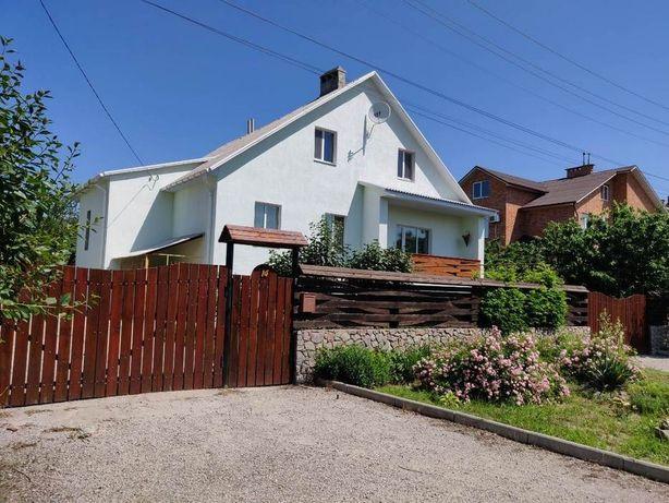 Продам дом на п Солнечном за Бородинским мкрн по ул Вишневая