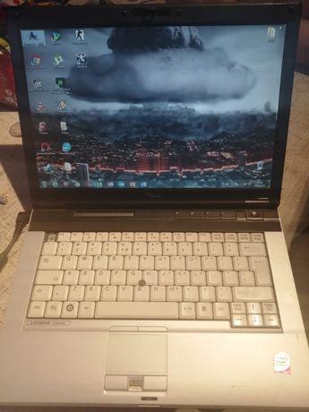 Laptop Fujitsu Siemens Lifebook S7210