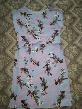 Жіноча сукня 48р