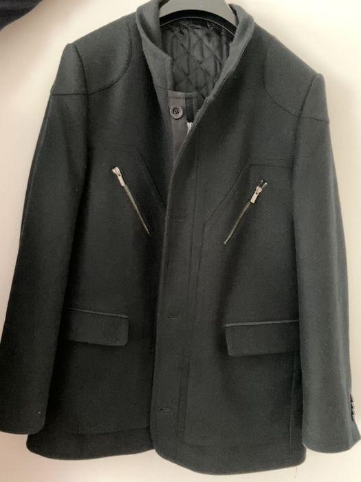 Nowy płaszcz męski! Super okazja! Wałcz - image 1