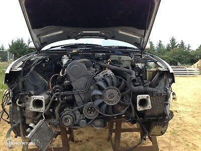 Motor Volkswagen Passat 1.9 TDi [ AJM ]