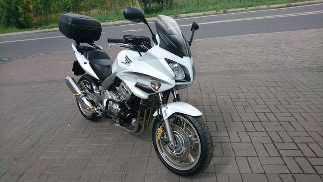 Honda cbf 1000 ABS (fjr cbr fazer fz)
