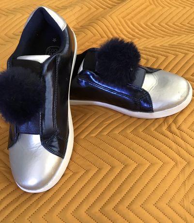 Ботинки-кеды Cool Club by Smyk