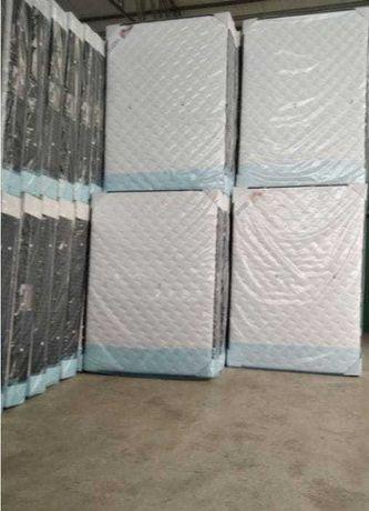 Colchões Ortopédicos NOVOS vários tamanhos c/ entrega imediata