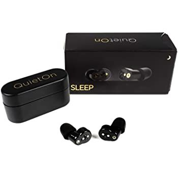 Aktywne słuchawki/ zatyczki z redukcją szumów