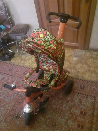 Велик Tilly велосипед трехколесный