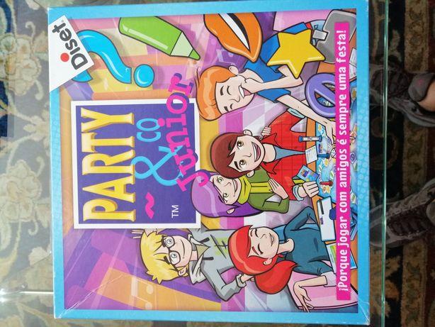 Jogo didático Party & Company Junior