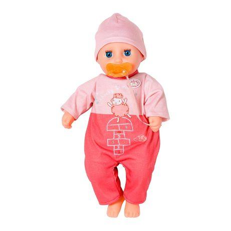 Интерактивная Кукла BABY ANNABELL Забавная Малышка кроха 703304 Zap