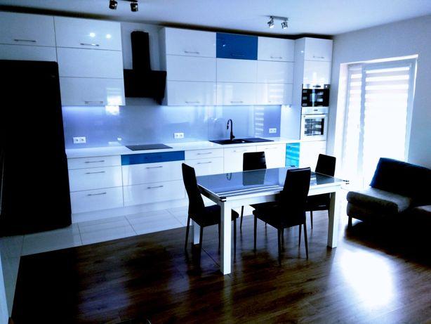 Przestronne mieszkanie w nowym budownictwie, Sucha Beskidzka