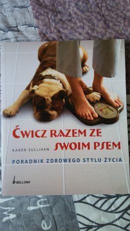 Ćwicz razem ze swoim psem, Sullivan Karen