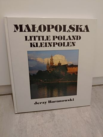 Album Małopolska/Little Poland/Kleinpolen