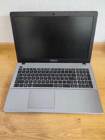 Laptop do nauki zdalnej Asus X550C/INTEL/4GB RAM/500GB HDD/WIN10