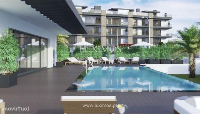 Apartamento T2, perto de centro de Tavira, Algarve