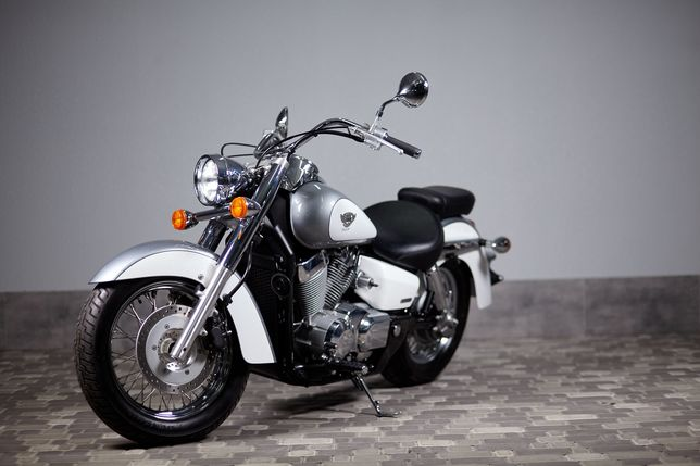 Мотоцикл Honda Shadow 750 чопер