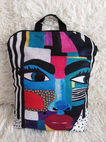 Рюкзачки для девочек