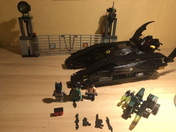Lego Batman 7787