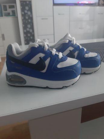 Buciki Nike air max 22