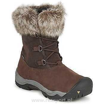 Buty śniegowce Keen Helena 39 25,5 cm