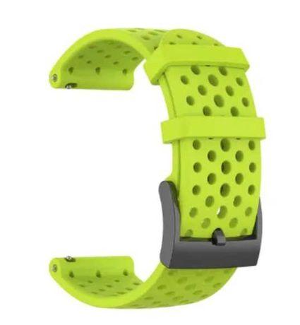 Nowy pasek silikon do Suunto 7 / 9 / 9 BARO / Spartan Wrist HR kolory