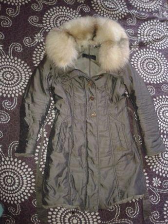 Пальто парка куртка Visconf Италия