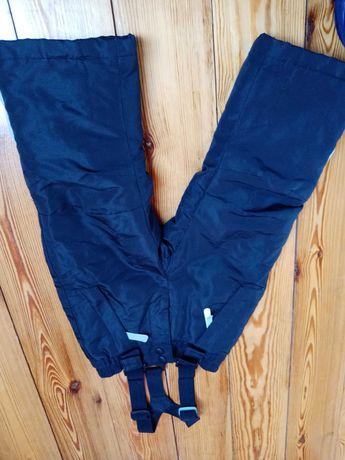 Sprzedam spodnie narciarskie firmy  5 10 15 w rozmiarze 92