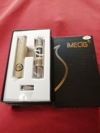NOWE opakowanie po E-papierosie