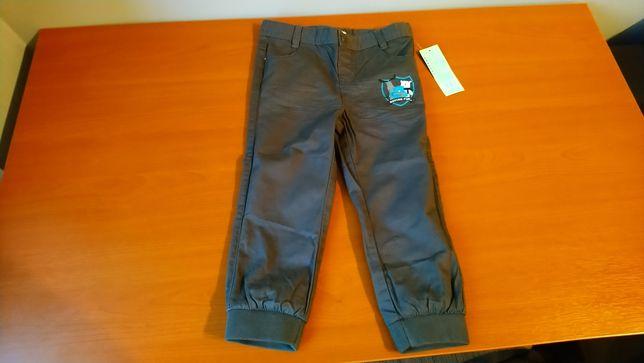 Spodnie nowe - rozm 92