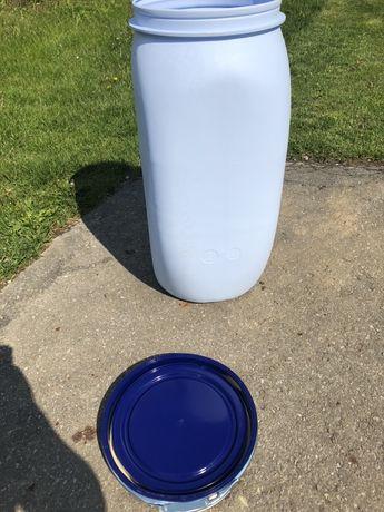 Beczka pojemnik 60 L na wodę