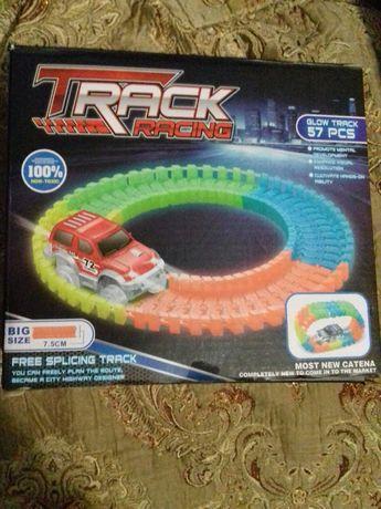 Magik track (меджик трек)