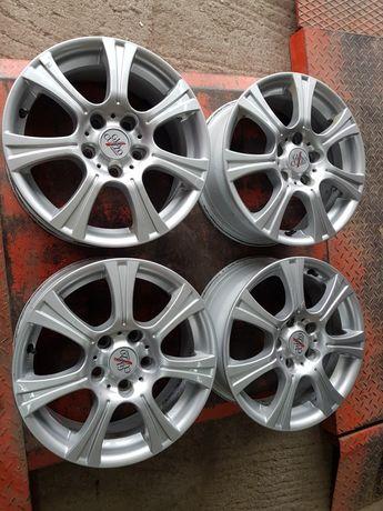 Felgi Aluminiowe Hundai-Kia R16 5x114.3 ET45-6.5J