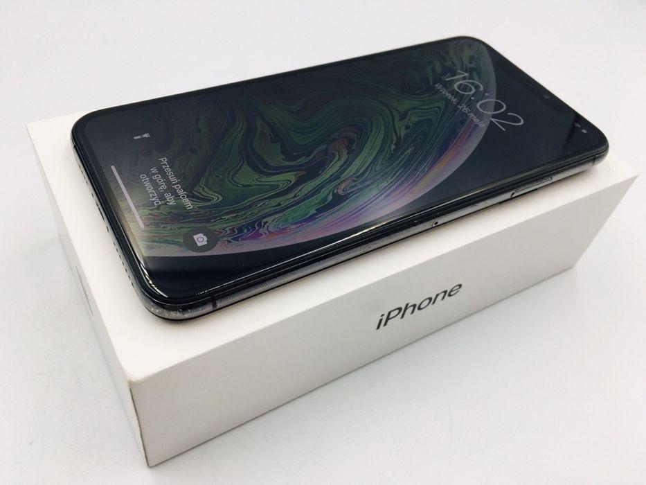 iPhone XS MAX 64GB SPACE GRAY • PROMOCJA • GW 1 MSC • AppleCentrum Wrocław - image 1