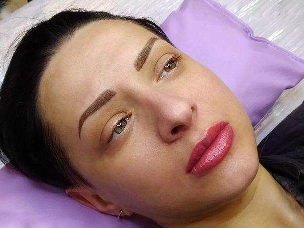 Zapraszam modele na makijaż permanentny!!! Promocja !!!