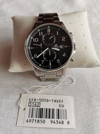 zegarek Casio Edifice EFR-505D