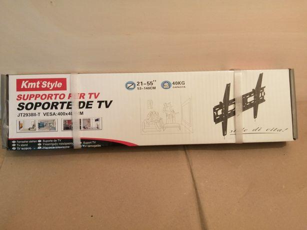 Suporte TV LCD 21 a 55 polegadas