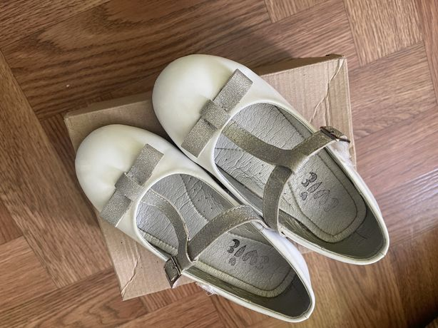 Туфли evie shoes нарядные