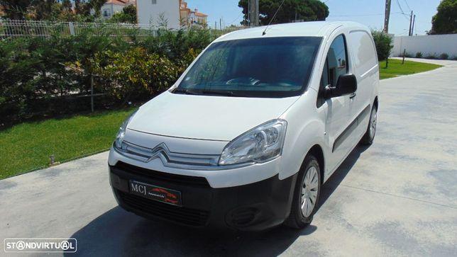 Citroën BERLINGO 90CV C/AC