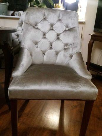 Nowe krzesła vanessa rad pol