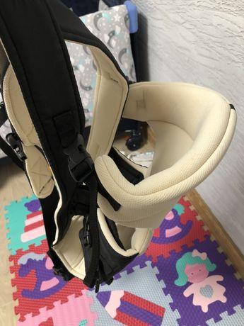 Кенгуру для переноски малыша до 9 месяцев