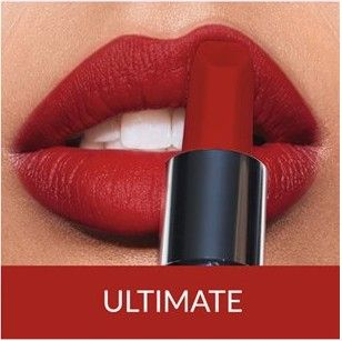 Szminka Matte legend - ultimate, savvy , perfection (AVON)