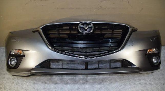 Mazda 3 BM капот бампер фара крыло передняя панель телевизор четверть