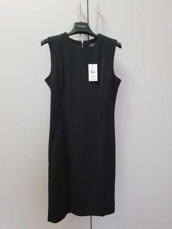 Sukienka rozmiar 36/S  klasyczna mała czarna