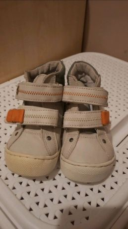 Buty 23 dziecięce jesienne