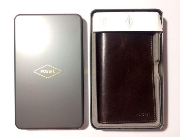 Fossil кошелек портмоне