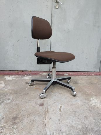 Krzesło biurowe Sedus lata 70 te