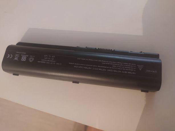Продам батарею для ноутбука  HP dv6 1400/dv6 2000 /dv4 1000/ dv4 1100
