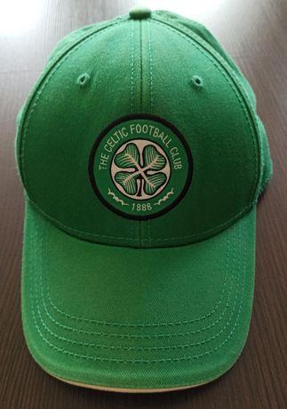 Czapeczka Celtic Glasgow