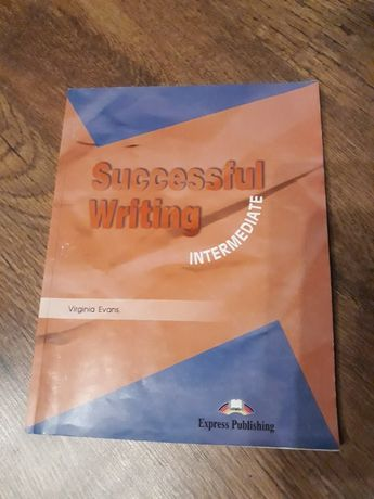 Successful writing intermediate Virginia Evans