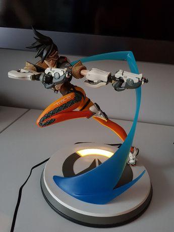 Statuetka, figurka Tracer, Blizzard; oryginalna